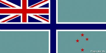 New Zealand Civil Air Ensign